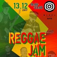 13/12 Reggae Jam @ Banka SoundBar
