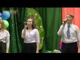 Конкурс вокально-хоровой музыки (эстрадное и народное пение)