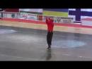 Folklore Dance Народный танец Юниоры соло юноши финал