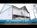 CAZ CUTREMURĂTOR LA BĂLȚI PATRU MEMBRI A UNEI FAMILII AU FOST GĂSIȚI MORȚI