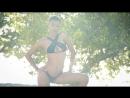 Iyonna Fairbanks 2018 Sports Illustrated Swimsuit Issueintimates