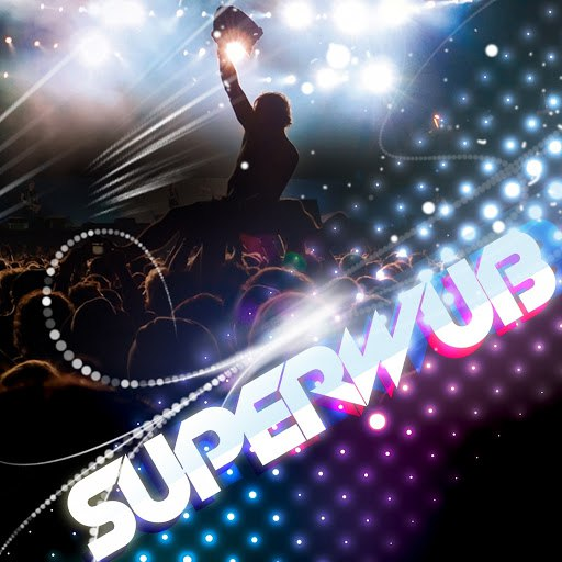 Dubstep Hitz альбом SuperWub