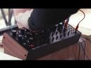 Moog DFAM Percussion Synthesizer