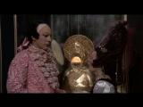 Казанова Феллини  Il Casanova di Federico Fellini (1976)