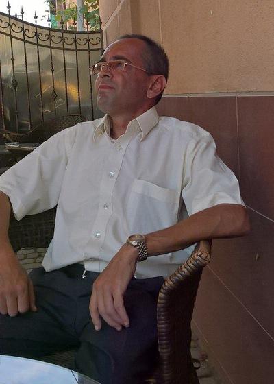 Сергей Фаюра