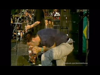 Soulfly - First Commandment Live feat. Chino Moreno of Deftones