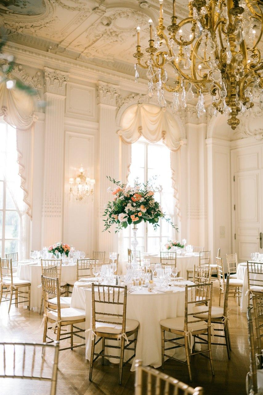 DlrKI1jceW4 - Детали красивой свадьбы: старое, новое, голубое и взятое взаймы