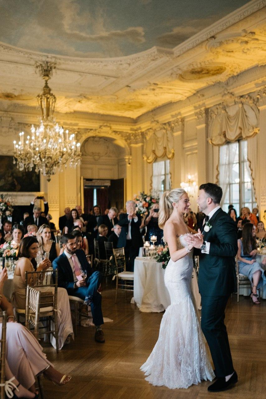 g8rVjH2zOmE - Детали красивой свадьбы: старое, новое, голубое и взятое взаймы