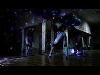 Twetk / Booty dance / Polsha_N