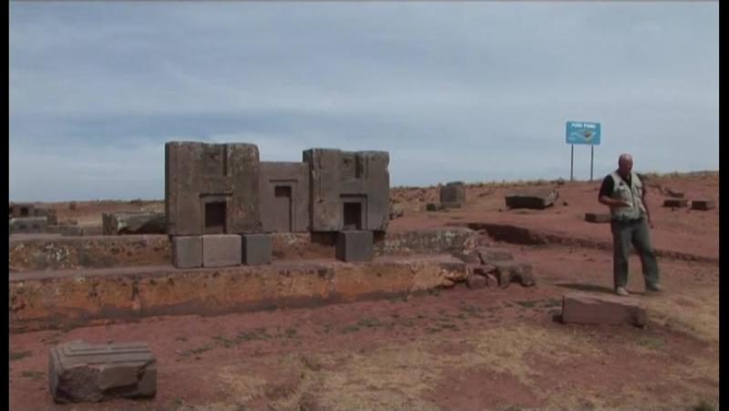 05. Перу - Боливия задолго до Инков Часть 5. Проигравшие войну