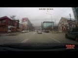 Небольшая подборка аварии в Махачкале [Нетипичная Махачкала]