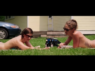 Tammy Gillis, Sheila Campbell Nude - Menorca (2016) HD 1080p