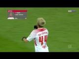Лучшие голы Уик-энда #49 (2017) / European Weekend Top Goals [HD 720p]