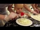 Кулинарный мастер-класс на курорте Красная Пахра!