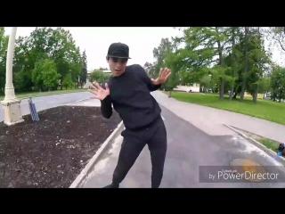 Сергей Козибеев - Freestyle (участник проекта