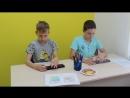 Седьмой урок по курсу Ментальная арифметика в летнем лагере 2017. Школа скорочтения и развития интеллекта IQ007 в г. Оренбург.