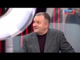 Андрей Малахов. Прямой эфир [17/01/2018, Ток Шоу, SATRip]