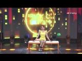 Park Bo Ram - Why You @ Simply K-Pop 170721