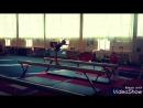 Поездка гимнасток СДЮСШОР г.Альметьевска в г.Дзержинск на 49-й Турнир городов России по спортивной гимнастике