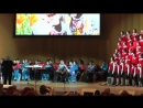 2017-12-14_Эвридика на концерте Город на Волге 75 лет Сталинградской битвы
