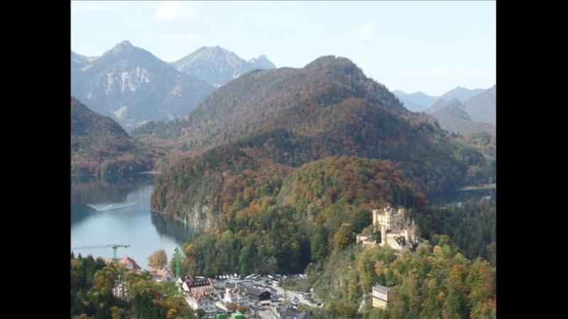 Schwangau-Bavaria