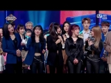 180208 Red Velvet - Bad Boy No.1 @ M!Countdown
