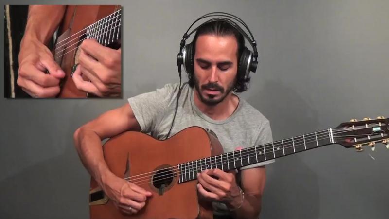 Gonzalo Bergara - Djangology