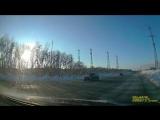 ДТП после Кортика в Североморске.