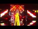 Melodifestivalen-2018 Margaret - In My Cabana Второй шанс