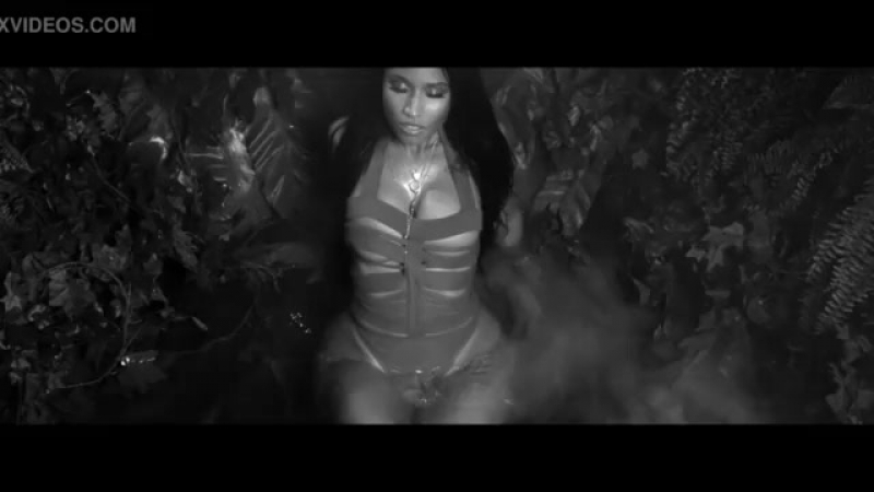 Nicki Minaj - Fuck My Ass