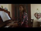 Наталья Страпачук-Цереня Надежда (Анна Герман)