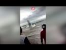 Грузовой самолет Ан-26 упал в Африке