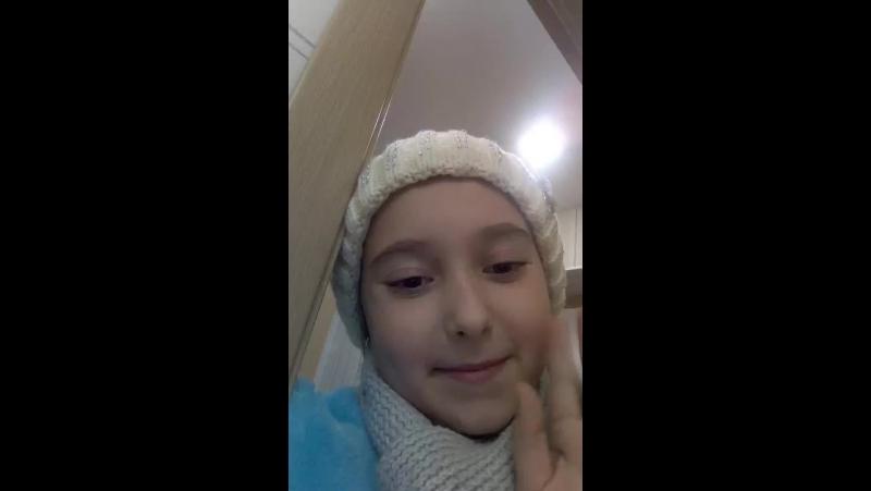 Катя Капустина - Live