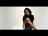Kelly Rowland feat David Guetta. Commander (Official Video) HD