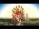 Законы Гармонии Вселенной (2013) (фильм Василия Тушкина и Алексея Михалюка)