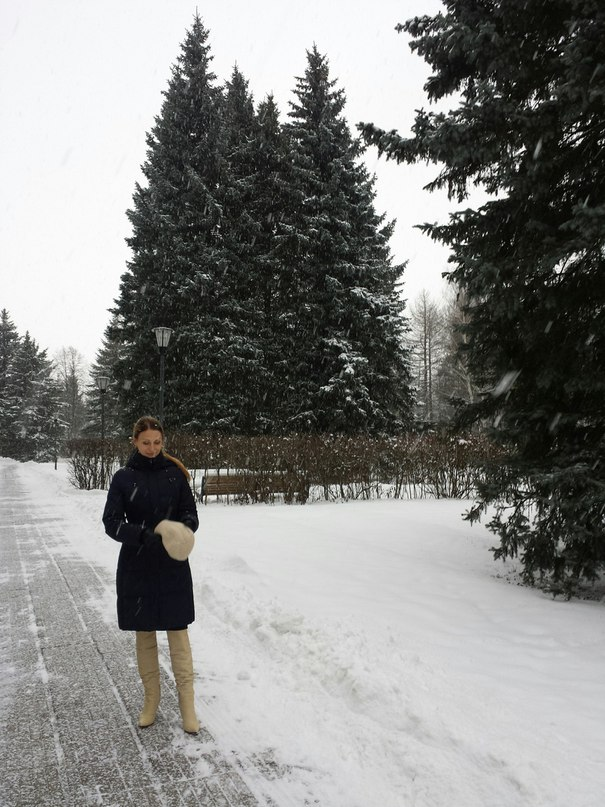 Эльвира Жилеева  