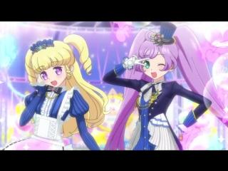 Yui Yumekawa & Laala Manaka — «Brand New Happiness!» (@ Idol Time Pripara 32)