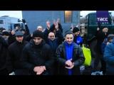 Как проходил обмен пленными между Киевом и республиками Донбасса
