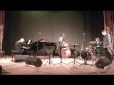 Jazz Орлан И Олег Киреев Life - второе отделение. Запись прямой трансляции.