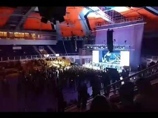 Олег Медведев - Live