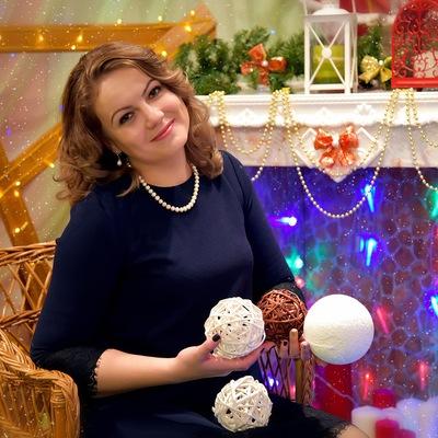 Виктория Егиоя