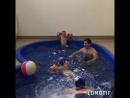 Бассейн База отдыха Тихие Зори