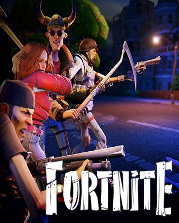 Fortnite » GabeStore.pro - Магазин игровых ключей по ...