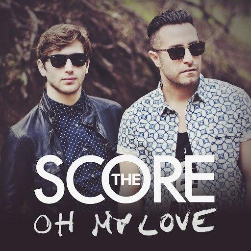 The Score альбом Oh My Love