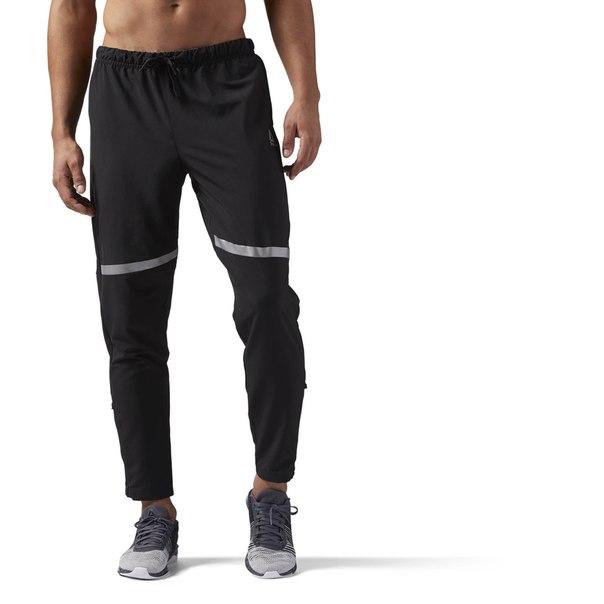Трикотажные брюки Reebok One Series