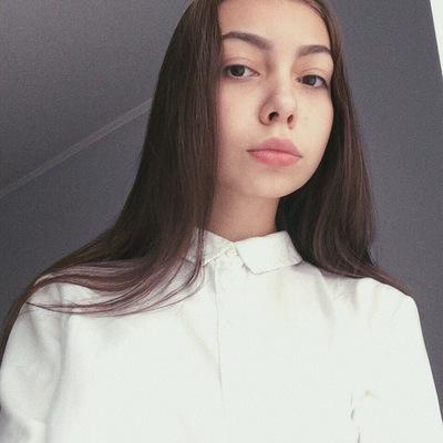 Карина Хайбуллина