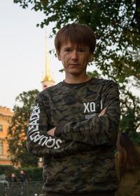 Антон Бастрон
