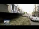 Музыка из рекламы Discovery Город наизнанку Россия 2013
