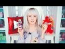 Natalie Kisel ♥ ПОКРАСИЛА ВОЛОСЫ КУКЛЕ Мои Покупочки Yves Rocher Instax Color Pop Victorias Secret♥