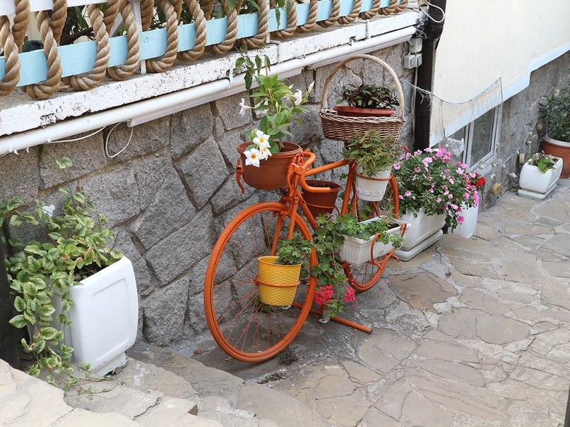 По Болгарии на велосипеде. Часть 3 (Live) Фото 43